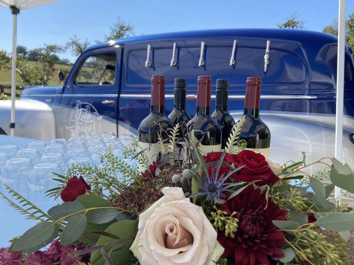 Wine array