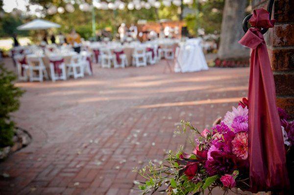 Silverado Resort And Spa Wedding Wire