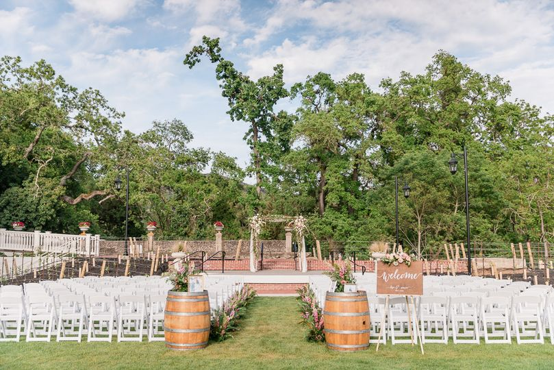 mansion gardens ceremony new vines 51 135985