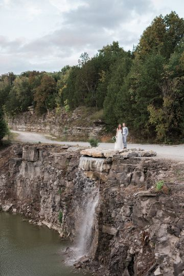 Graystone Quarry Venue Franklin Tn Weddingwire