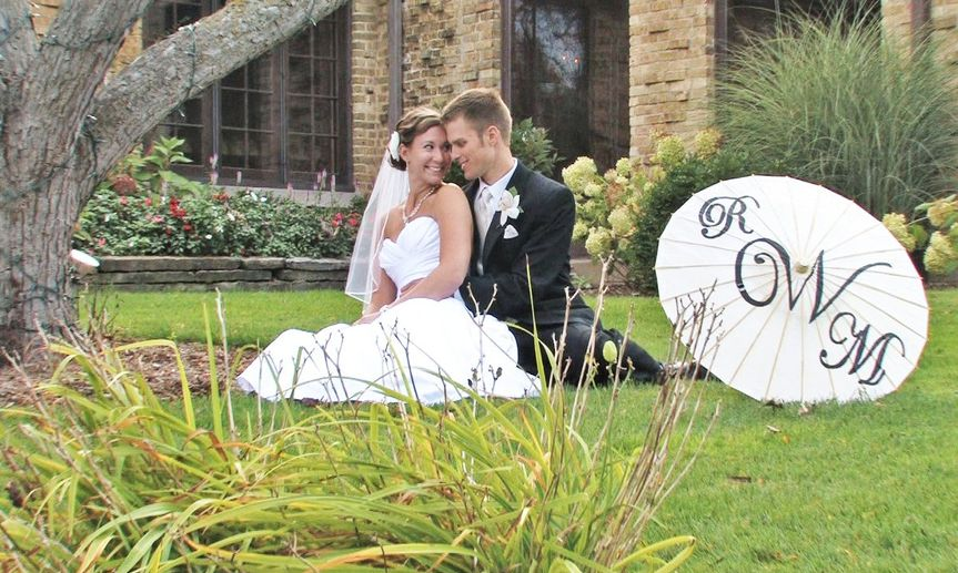 Video verite productions videography milwaukee wi for Wedding videography wisconsin