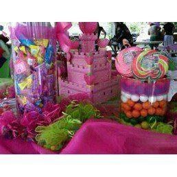 Tmx 1308962260046 CandyBuffet2011 Miami wedding florist