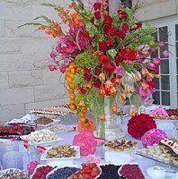 Tmx 1308962875609 Weddingcateringminibuffet Miami wedding florist