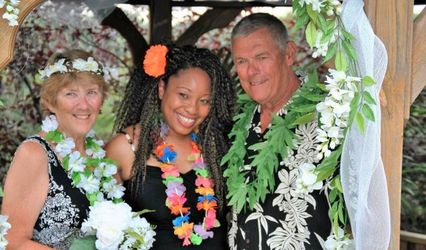 Tie the Knot Wedding and Commitment Officiating