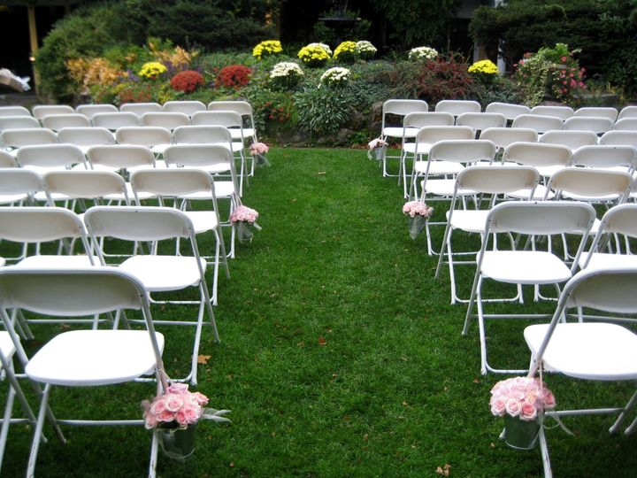 Tmx 1427135903127 Aisle Lt Pink Flrs Westborough wedding florist