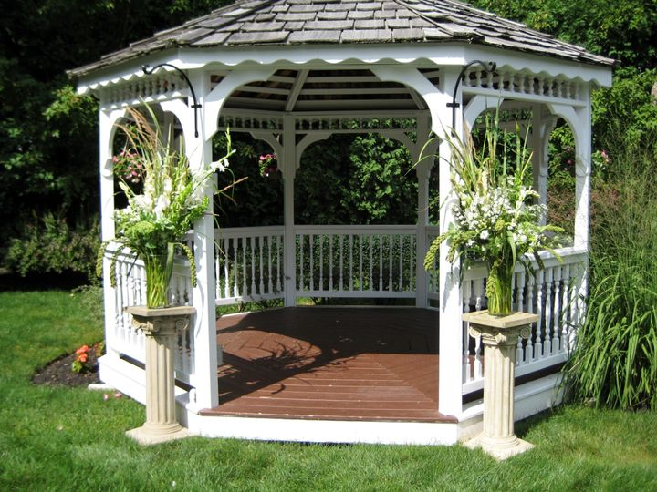 Tmx 1427140425107 Gazebo  Westborough wedding florist