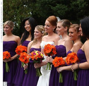 Tmx 1465853461228 Purpleorange 4 Westborough wedding florist