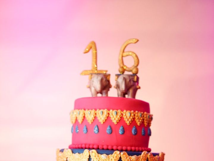 Tmx 1358180480431 Irek219 Franklin Park wedding cake