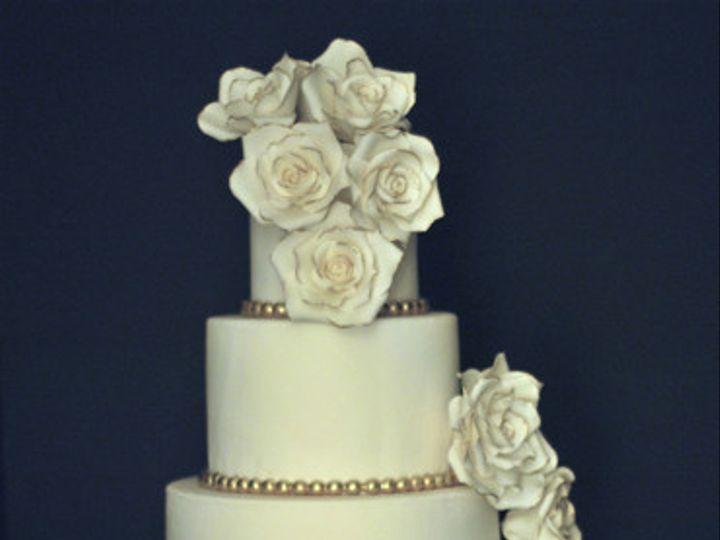 Tmx 1369928379174 Dsc0019 Franklin Park wedding cake
