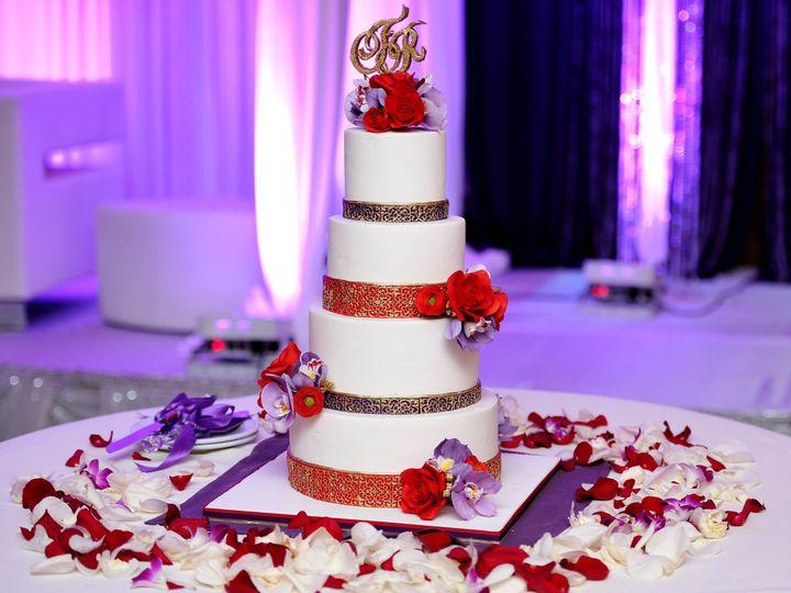 Tmx 1401759619303 Photo 18 Franklin Park wedding cake
