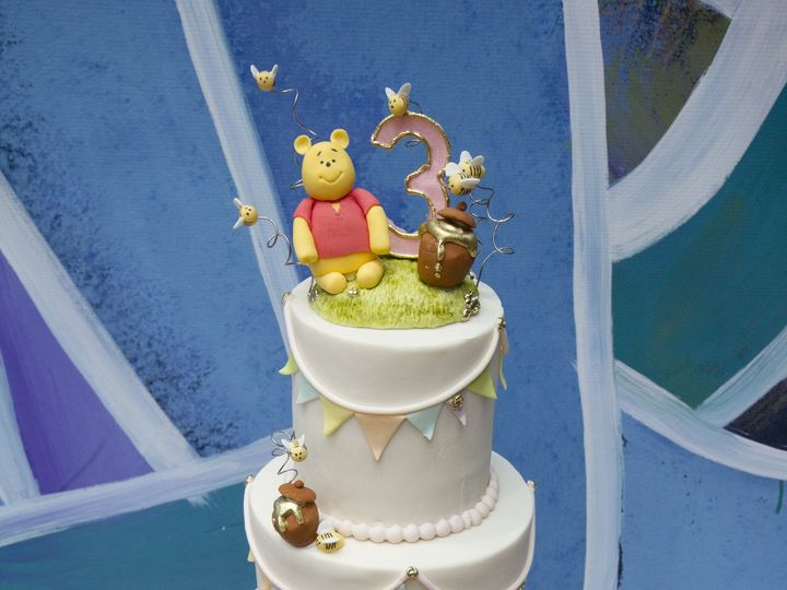 Tmx 1401759665223 Img3681 Franklin Park wedding cake