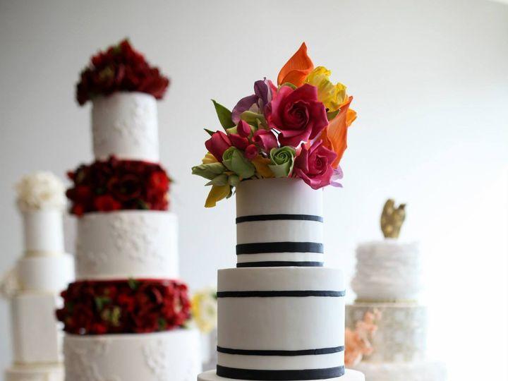 Tmx 1473203077198 100150855381373196495903883469577386994621o Franklin Park wedding cake