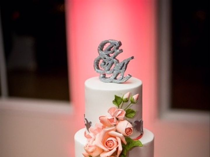 Tmx 1473203120231 Image3 Franklin Park wedding cake