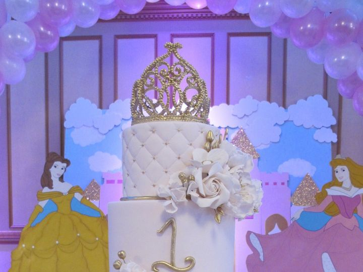 Tmx 1473203694840 Img2838 Franklin Park wedding cake
