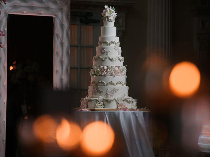 Tmx 1477620970522 Hkr71616032 Franklin Park wedding cake