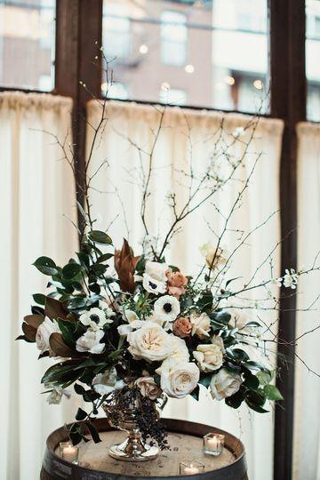 Wild Floral Designs