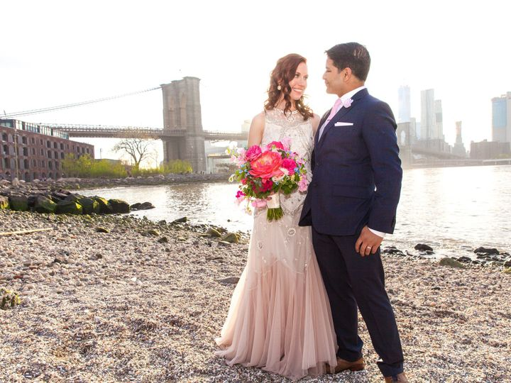 Tmx 1499225549506 Michelle Hannah Favorites 0016 Brooklyn, NY wedding florist