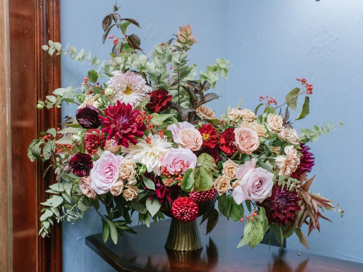 Tmx 338 51 747985 157435862171528 Brooklyn, NY wedding florist