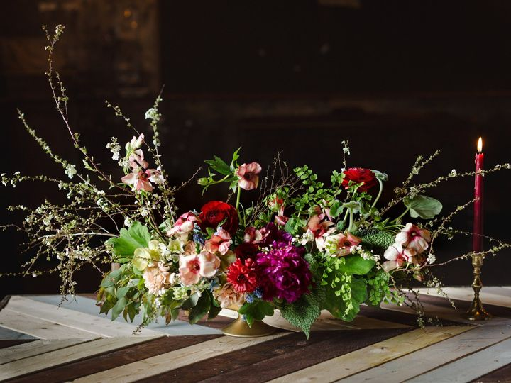 Tmx April Galina Photography Bell House Styled Shoot 3 51 747985 157435863770029 Brooklyn, NY wedding florist
