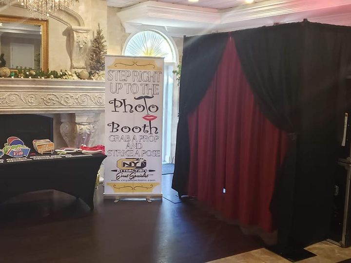 Tmx Booth Corporate 51 667985 Trumansburg wedding rental