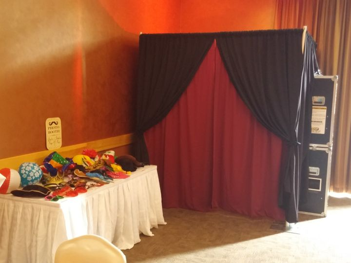 Tmx Large Booth Setup 51 667985 Trumansburg wedding rental