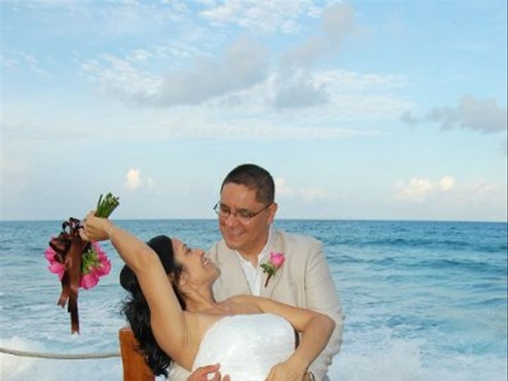 Tmx 1270918628492 Yvette2 Georgetown, TX wedding travel