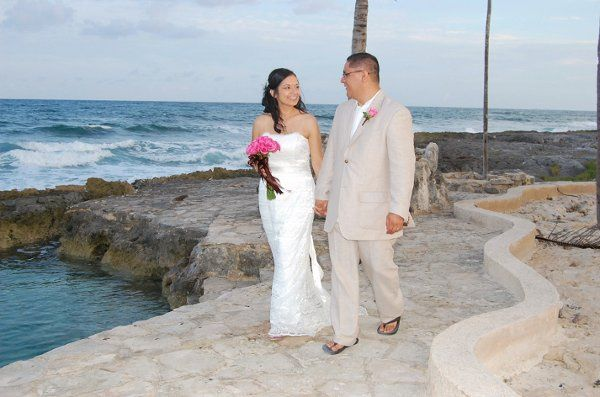 Tmx 1270918739117 Yvette3 Georgetown, TX wedding travel