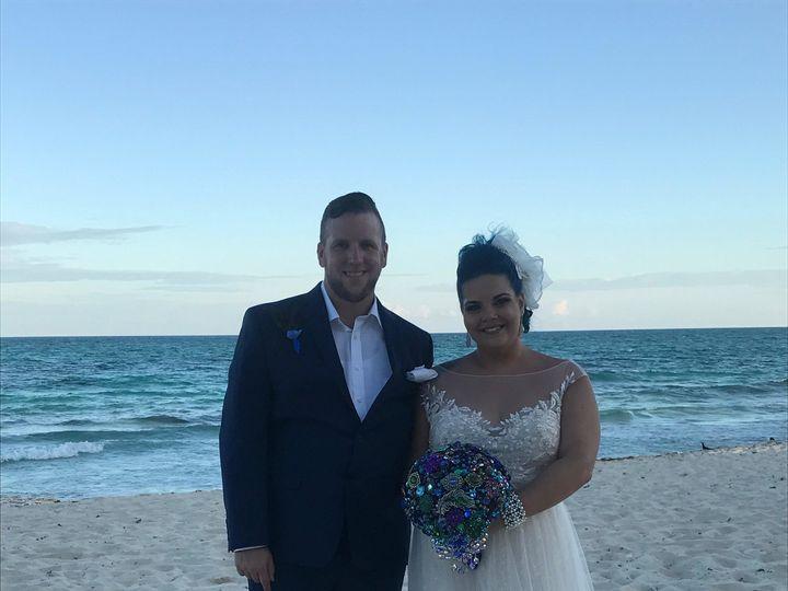 Tmx 1498918997914 Christine And Ryan Wedding 2 Georgetown, TX wedding travel