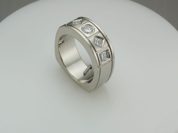Tmx 1371243958215 Mr1 Portage wedding jewelry