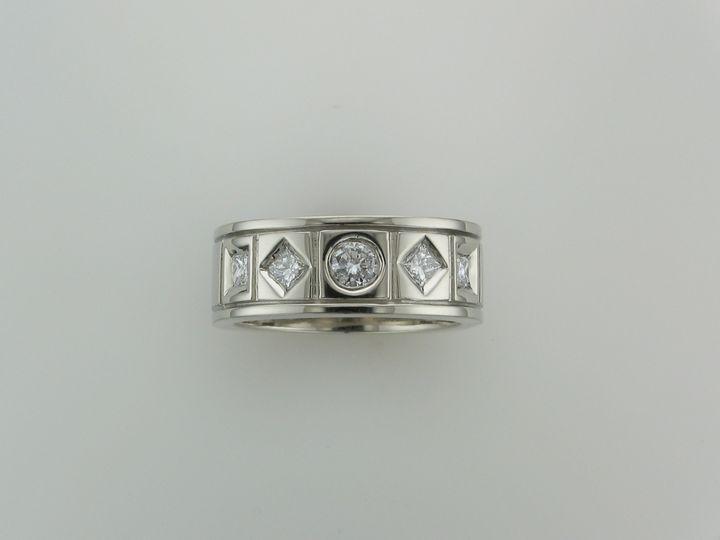 Tmx 1371243974981 Mr3 Portage wedding jewelry