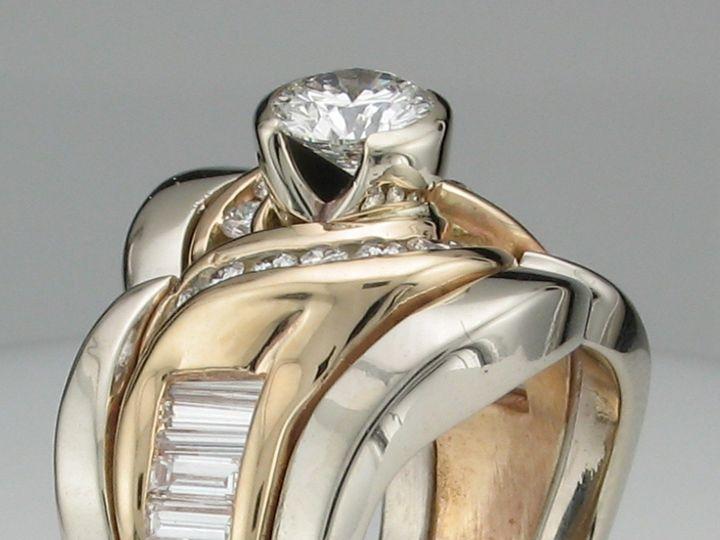 Tmx 1371244002065 Wedding Set 4 Portage wedding jewelry