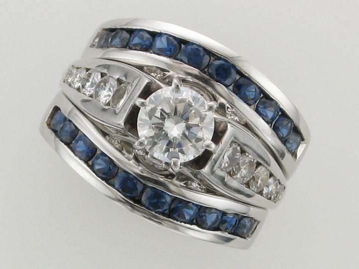 Tmx 1393429607060 Angle Vie Portage wedding jewelry