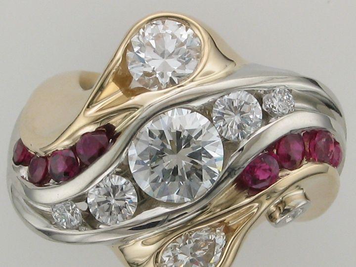 Tmx 1393429672883 Drdr Portage wedding jewelry