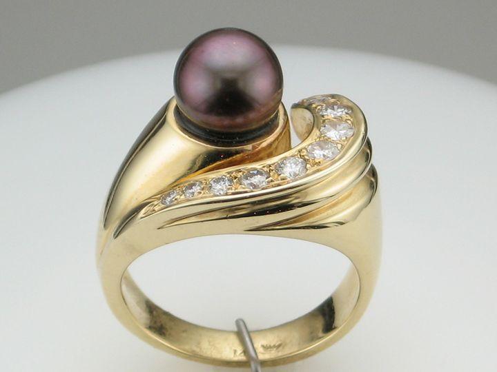 Tmx 1393429746794 Pearl Diam  Portage wedding jewelry