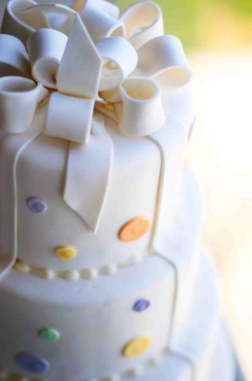CraveWeddingFondant