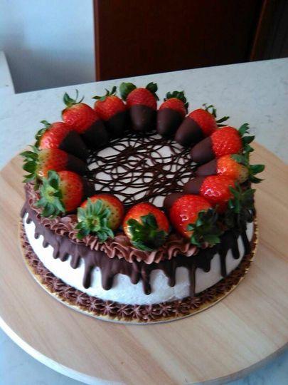 Cake Option