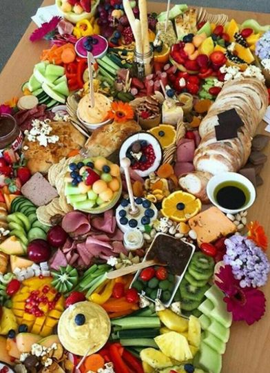 Catering apps
