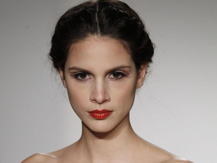 Tmx 1425479282611 Giovanna Fw15faetanini086 New York, New York wedding beauty