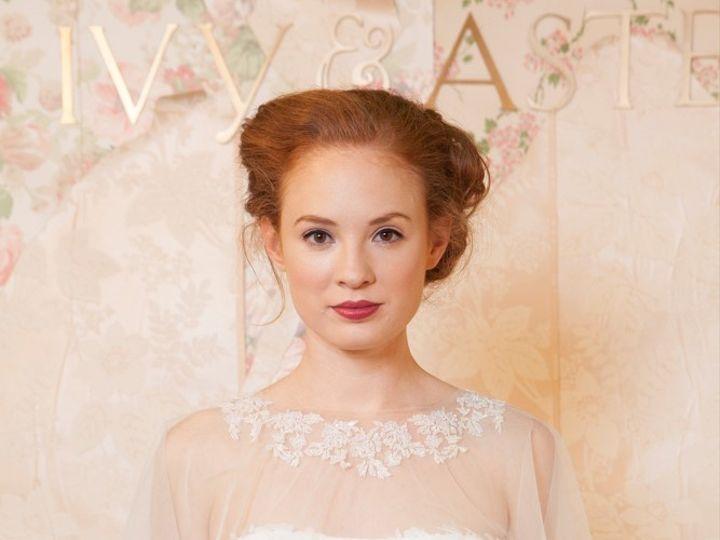 Tmx 1432837315391 20150420ivyandaster 397 New York, New York wedding beauty