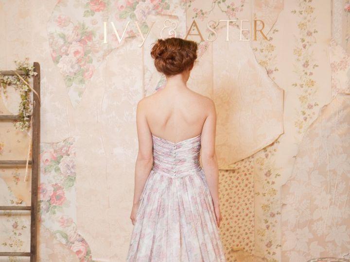 Tmx 1432837335657 20150420ivyandaster 177botanical Beauty3300 New York, New York wedding beauty