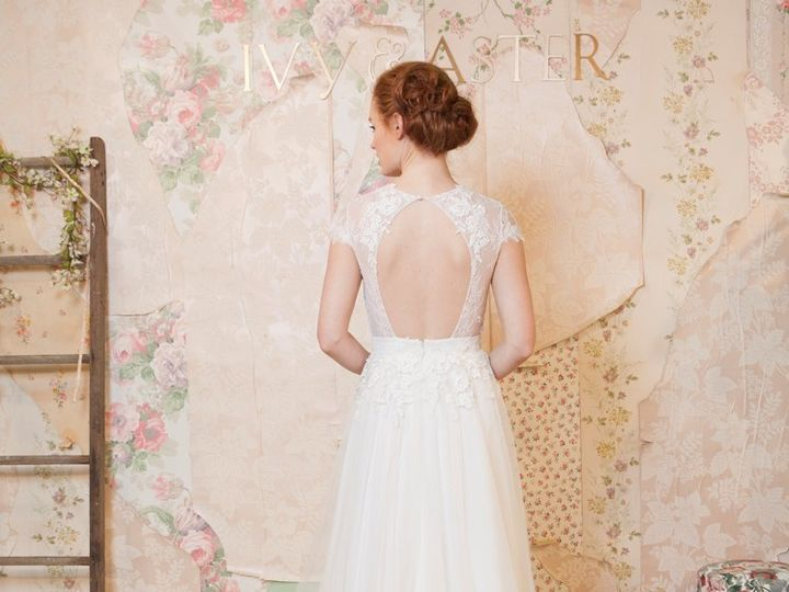 Tmx 1432837345687 20150420ivyandaster 201 New York, New York wedding beauty
