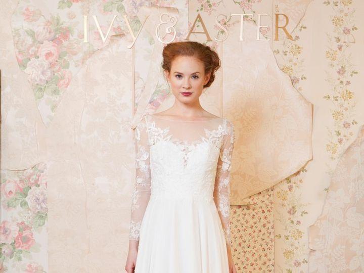 Tmx 1432837489023 20150420ivyandaster 423 New York, New York wedding beauty
