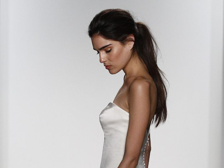 Tmx 1432837714388 Kf Runway New York, New York wedding beauty