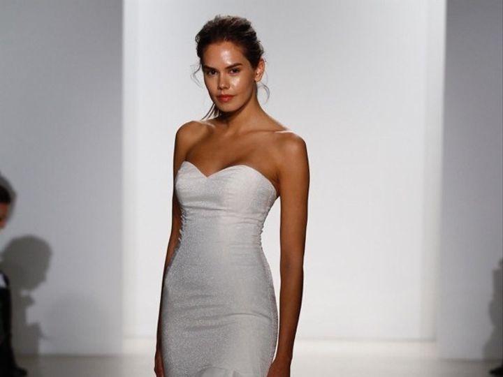 Tmx 1432837725627 Kelly Faetanini Wedding Dresses 2016 36 E143069396 New York, New York wedding beauty