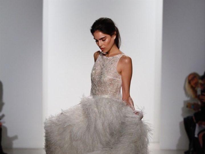 Tmx 1432837737027 Kelly Faetanini Wedding Dresses 2016 57 E143069412 New York, New York wedding beauty