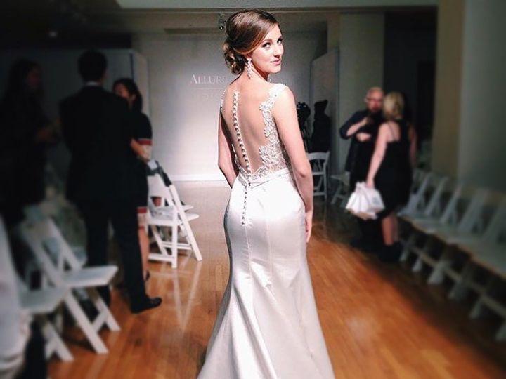 Tmx 1449183825832 Img7105 New York, New York wedding beauty