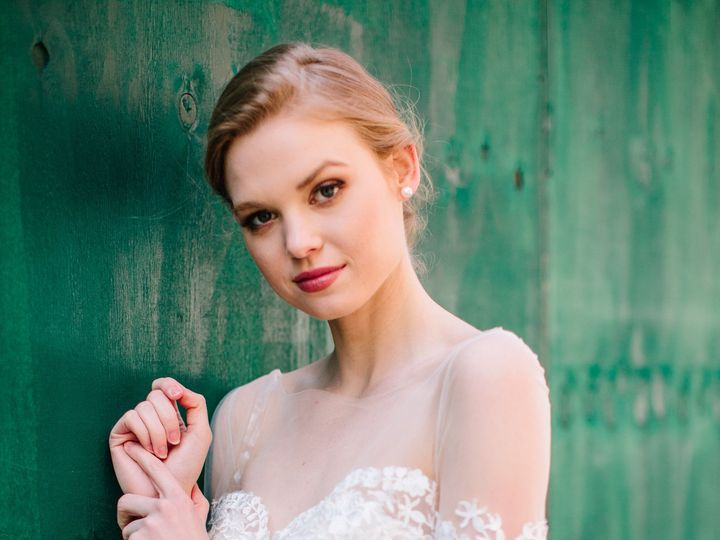 Tmx 1472045248068 Mirellecarmichaelwattersspring2016455 New York, New York wedding beauty