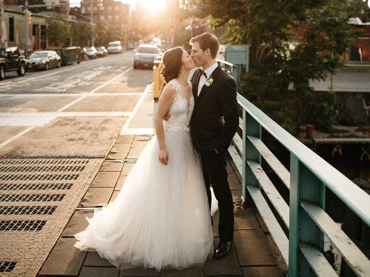 Tmx 1512001267702 Stellajustinweddingjeanlaurentgaudy518 New York, New York wedding beauty