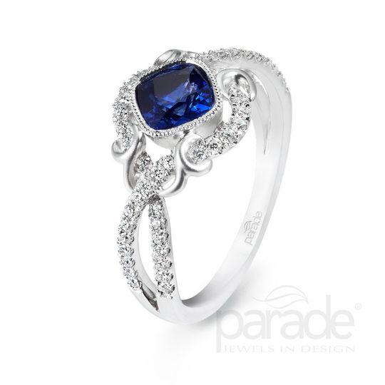 R2771-C1-FS2 Parade Design ring