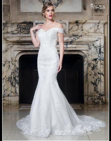 Mary's Bridal 3003